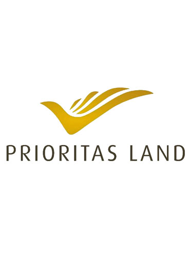 Prioritas Land Indonesia
